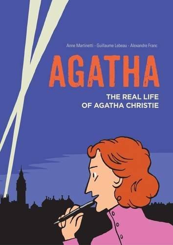a creative life agatha christies life