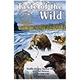 Taste Of The Wild Dog Food Pacific Stream with Smoked Salmon, 13kg