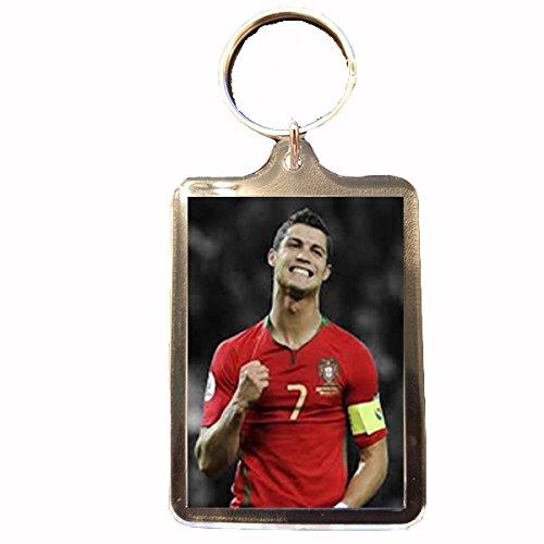 World Football ICONS - Keyring C RONALDO