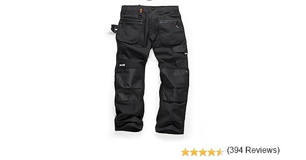 Pantalon Mixte Scruffs