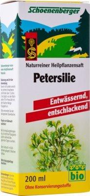 persil-schoenenberger-plante-medicinale-jus-200-ml-jus