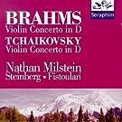 Tchaikovsky:Violin Concerto