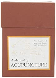 A Manual of Acupuncture 2008