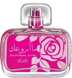 lotuxo-MAA-arwaak für Ihre–Rasasi–Eau de Parfum–50ml