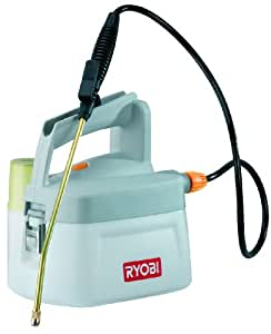 Ryobi 5133000004 One Battery Operated Garden Sprayer 18 V Ocs1840 Diy Tools