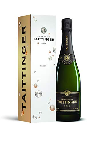 Taittinger Champagne Brut Etui 2013 750 ml