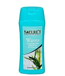 Nature's Essence Wave Voluminizing Shampoo, 200ml