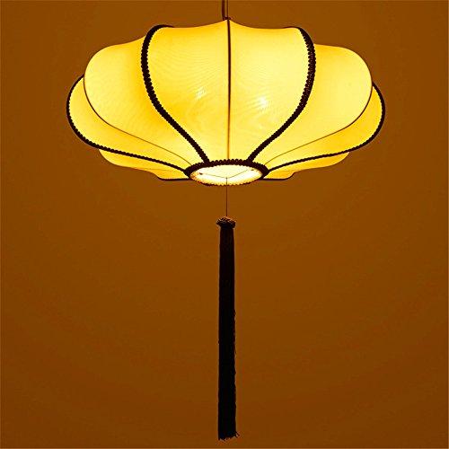 Good quality lampada a sospensione a sospensione per lampade a sospensione moderna a sospensione la nuova lanterna cinese lampadari moderni e minimalisti lanterna di palazzo soggiorno camera da letto balcone luce tea house hotel lampadario con un diametro di 50cm