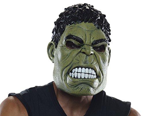 Rubie's Maske Hulk Avengers: Age of Ultron Die Männer