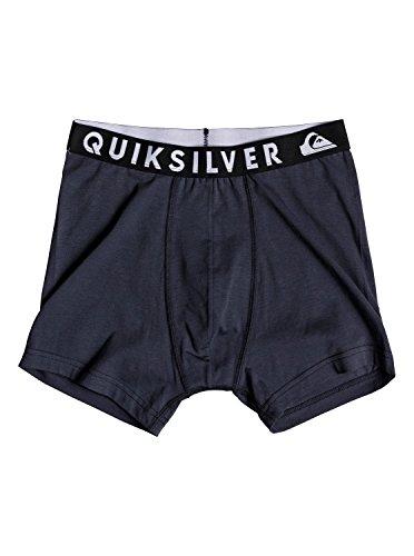 Quiksilver Herren Boxer (Quiksilver Boxer Edition - Boxer Briefs - Boxershorts - Männer - XL - Blau)