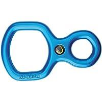 EDELRID - Ocho para escalada azul azul cobalto Talla:000