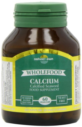 natures-own-organic-200mg-whole-food-calcium-60-capsules