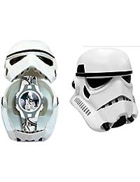 Kids licensing–sw92185–Star Wars VII–Reloj digitale en caja 3d Trooper