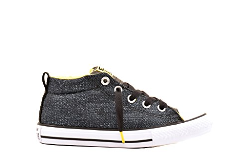Converse Junior Ctas Street Mid 651786C Sneakers UK 4...