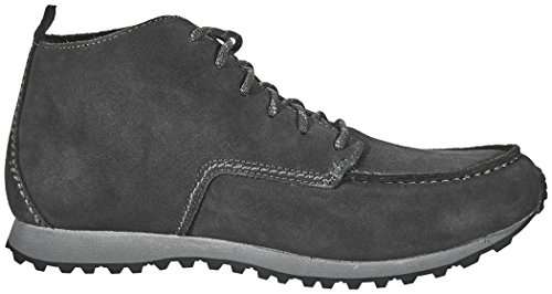 Haglöfs Björbo - Chaussures Homme - noir 2016 chaussures loisirs Magnetite