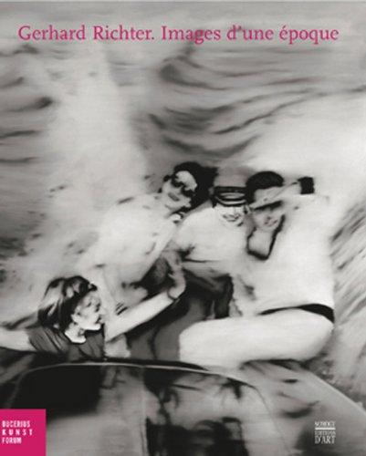 Gerhard Richter : Images d'une époque par Hubertus Butin