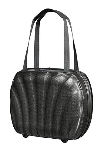 Samsonite - Cosmolite - Beauty case FL2, Schwarz (Black)