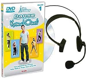 Danse Avec Kamel Ouali,  Volume 1