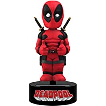 NECA - Figura Deadpool, 15 cm (61389)