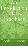 An Introduction to Malawi: Basic Facts