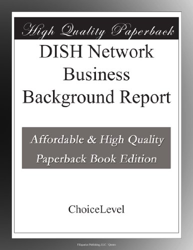 dish-network-business-background-report