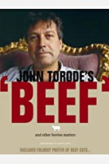 John Torode's Beef and other Bovine Matters Hardcover