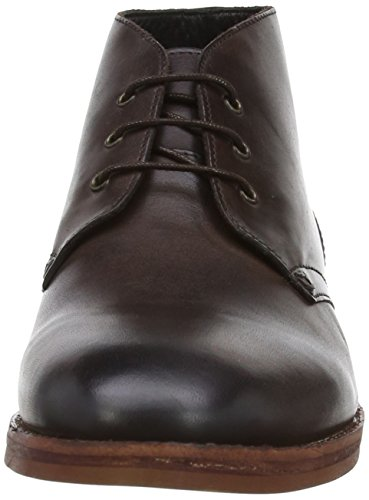 Hudson Houghton, Chaussures de ville homme Marron (Brown)