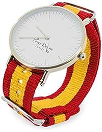 7488f6004555 Reloj DE Pulsera Pierre Delone- Regalo Deportistas- Correas  Intercambiables- Tres Correas Distintas en