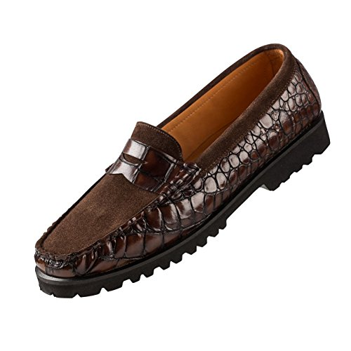 mac´s shoes Mocassins femme Ravenna Marron