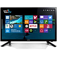 "Televisión Led 22"" NPG TVS411L22F Full HD 1080p Smart Tv Android"