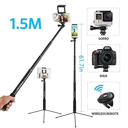 Palo Selfie Bluetooth 61