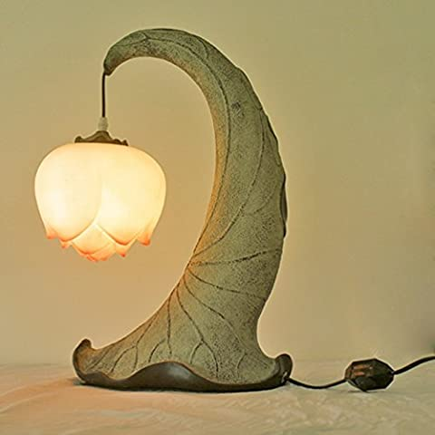 Modern Chinese Table Lamp Living Room Bedroom Study Bedside Lamp