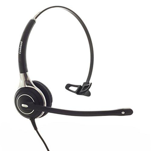Comhead HM 750 GS - Headset für Gigaset DL500A, DX600A, DX800A
