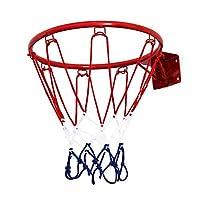 Wall-mounted BasketBall Hoop Hanging BasketBall Net Ring