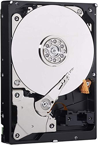 WD Blue - Disco duro ordenadores sobremesa 3 TB 5400