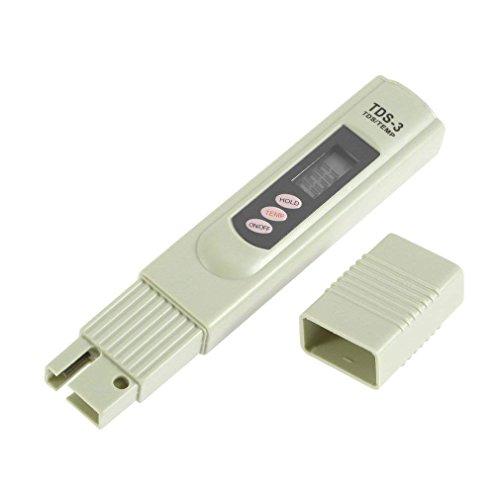 Circe-eu LCD Digital TDS-3Messgerät Temp ppm Tester Stift Zum Testen Wasser Qualität