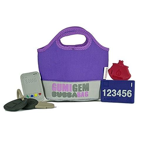 Bubba Bag Teething Toys - Gumigem -