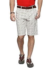 Allen Solly Men's Slim Fit Shorts