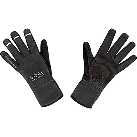 GORE BIKE Wear Herren Mountainbike-Handschuhe, GORE WINDSTOPPER, UNIVERSAL WS Mid