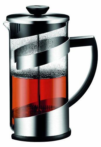 Tescoma Teo - Cafetera/tetera de émbolo (0.6 litros)