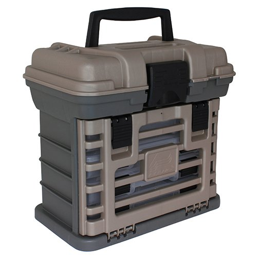 Plano 4 By - 3500 Series Stowaway System