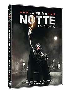 La Prima Notte del Giudizio  ( DVD)