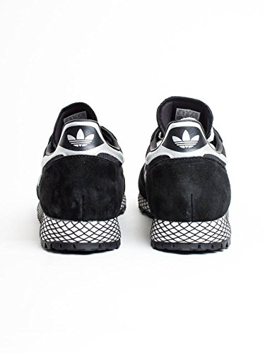 adidas Herren By9339 Fitnessschuhe verschiedene Farben (Negbasplametnegbas)