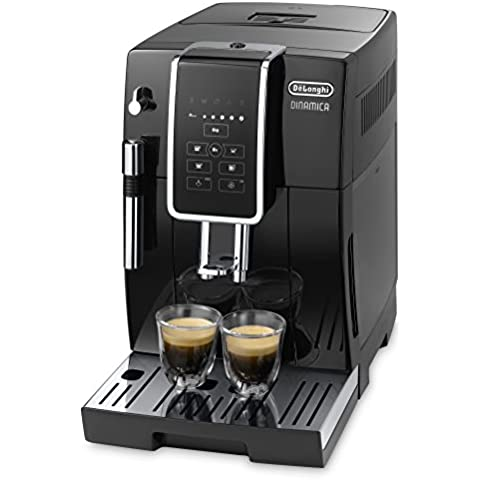 DeLonghi ECAM 350.15.B Drip coffee maker 2tazze Nero