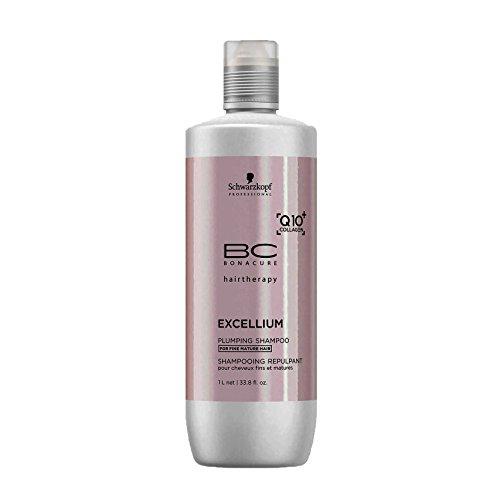 Schwarzkopf BC Excellium Volume Shampooing 1000 ml