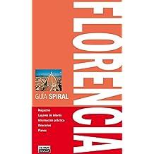 Florencia (Guía Spiral) (GUIA SPIRAL)