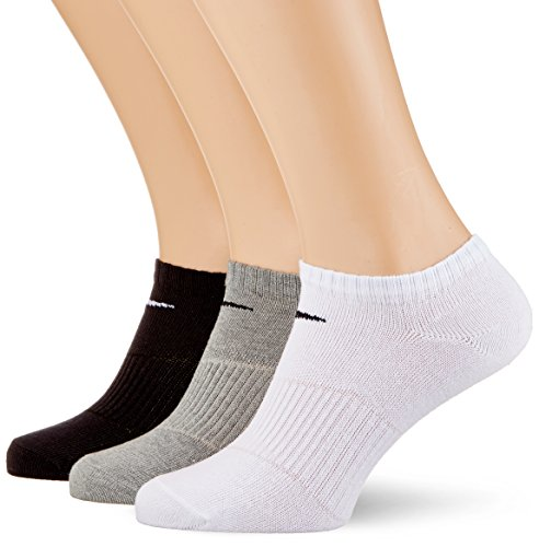 Nike Herren Socken Lightweight No Show 3er Pack