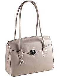 Picard Pisa Tasche Handtasche 8309 Damen Leder Schultertasche 36x27x12 cm (BxHxT)