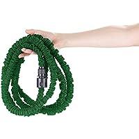 Royal Gardineer Schlauch: Dehnbarer Gartenschlauch PRO.V3, 2,5-7,5 m (Flexibler Schlauch)