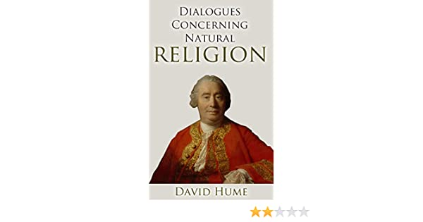 The Natural History of Religion (annotated)